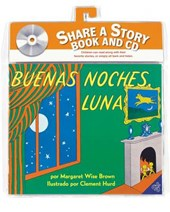 Buenas Noches Luna / Goodnight Moon | Margaret Wise Brown |