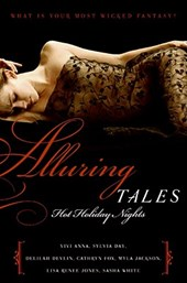 Alluring Tales, Hot Holiday Nights | Vivi Anna |