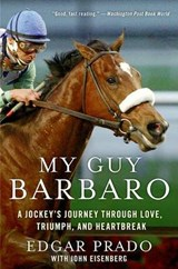 My Guy Barbaro | Edgar Prado |