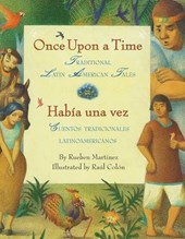 Once Upon a Time/Habia Una Vez