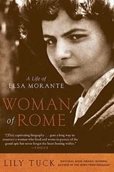 Woman of Rome | Lily Tuck |