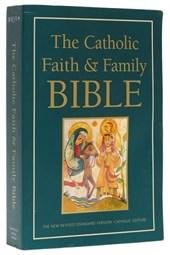 Catholic Faith and Family Bible-NRSV