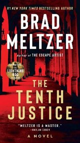 The Tenth Justice | Brad Meltzer |