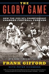 The Glory Game | Frank Gifford |