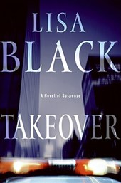 Takeover | Lisa Black |
