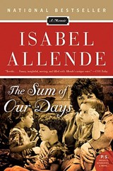 The Sum of Our Days | Isabel Allende |