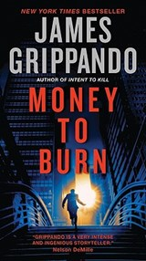 Money to Burn | James Grippando |