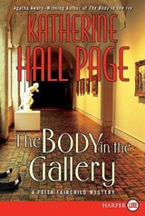 The Body in the Gallery | Katherine Hall Page |