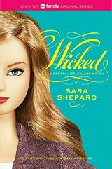 Pretty Little Liars #5 | Sara Shepard |