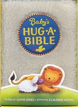Baby's Hug-a-Bible | Sally Lloyd-Jones |