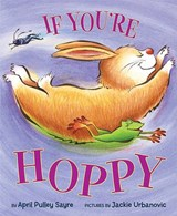 If You're Hoppy | April Pulley Sayre |