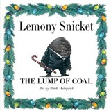 The Lump of Coal | Lemony Snicket |
