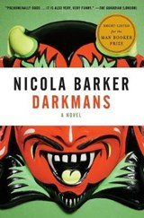Darkmans | Nicola Barker |