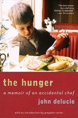 The Hunger | John Delucie |
