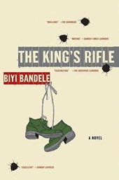 The King's Rifle | Biyi Bandele |