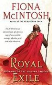Royal Exile | Fiona McIntosh |