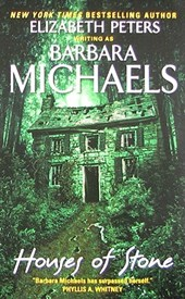 Houses of Stone | Barbara Michaels |