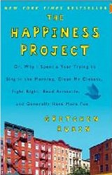 Happiness Project | Gretchen Rubin |