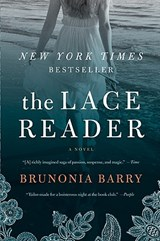 The Lace Reader | Brunonia Barry |