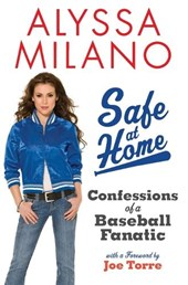Safe at Home | Alyssa Milano |