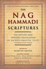 The Nag Hammadi Scriptures | Marvin Meyer |