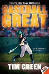 Baseball Great | Tim Green |