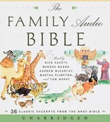 The Family Audio Bible |  |