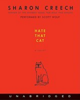 Hate That Cat | Sharon Creech |
