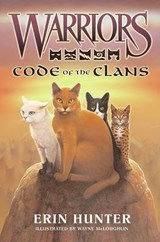 Code of the Clans | Erin Hunter |