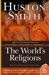 The World's Religions | Huston Smith |