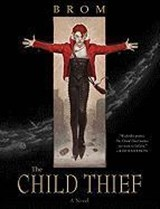 Child Thief | auteur onbekend |