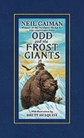 Odd and the Frost Giants | Neil Gaiman |