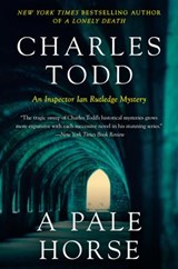A Pale Horse | Charles Todd |