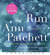 Run | Ann Patchett |