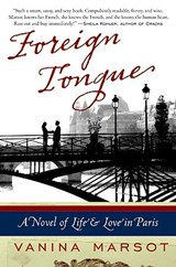 Foreign Tongue | Vanina Marsot |