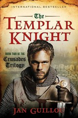 The Templar Knight | Jan Guillou |