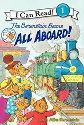 The Berenstain Bears All Aboard!