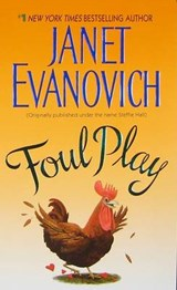 Foul Play | Janet Evanovich |