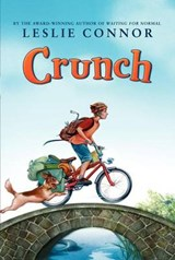 Crunch | Leslie Connor |