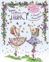 Fancy Nancy a Flutter of Butterflies | Jane O'connor |