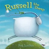 Russell the Sheep | Rob Scotton |