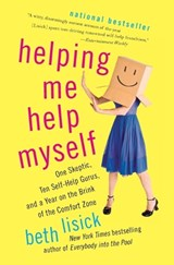 Helping Me Help Myself | Beth Lisick |
