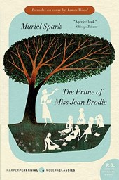 The Prime of Miss Jean Brodie | Muriel Spark |