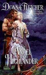 The Angel and the Highlander | Donna Fletcher |