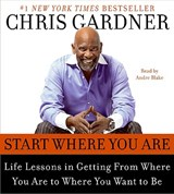 Start Where You Are | GARDNER,  Chris |