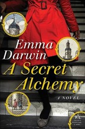 A Secret Alchemy | Emma Darwin |
