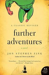 Further Adventures | Jon Stephen Fink |