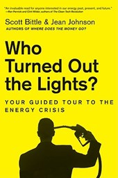Who Turned Out the Lights?