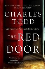 The Red Door | Charles Todd |