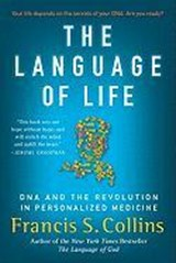 The Language of Life | Francis S. Collins |